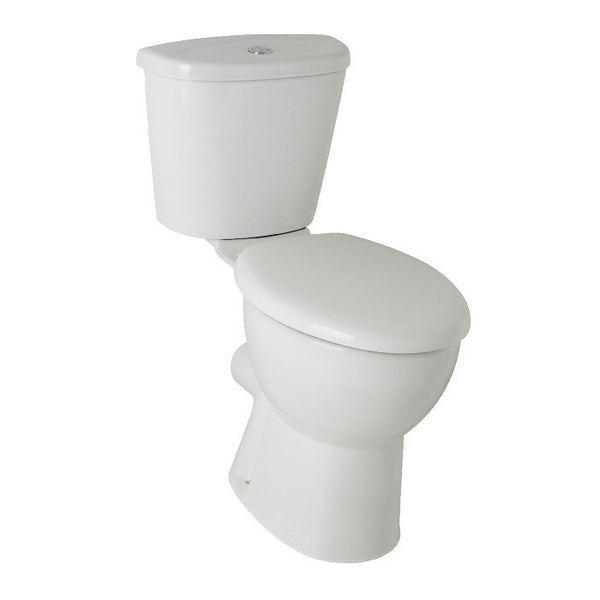 G4K Comfort Height Close Coupled WC