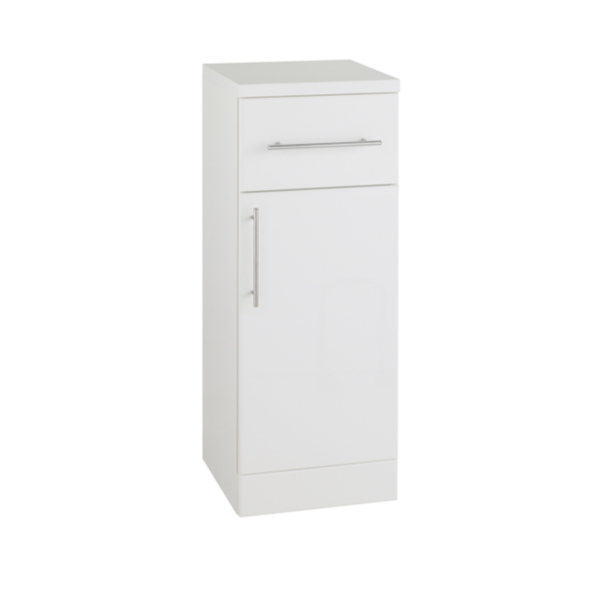 Impakt Single Door Base Unit