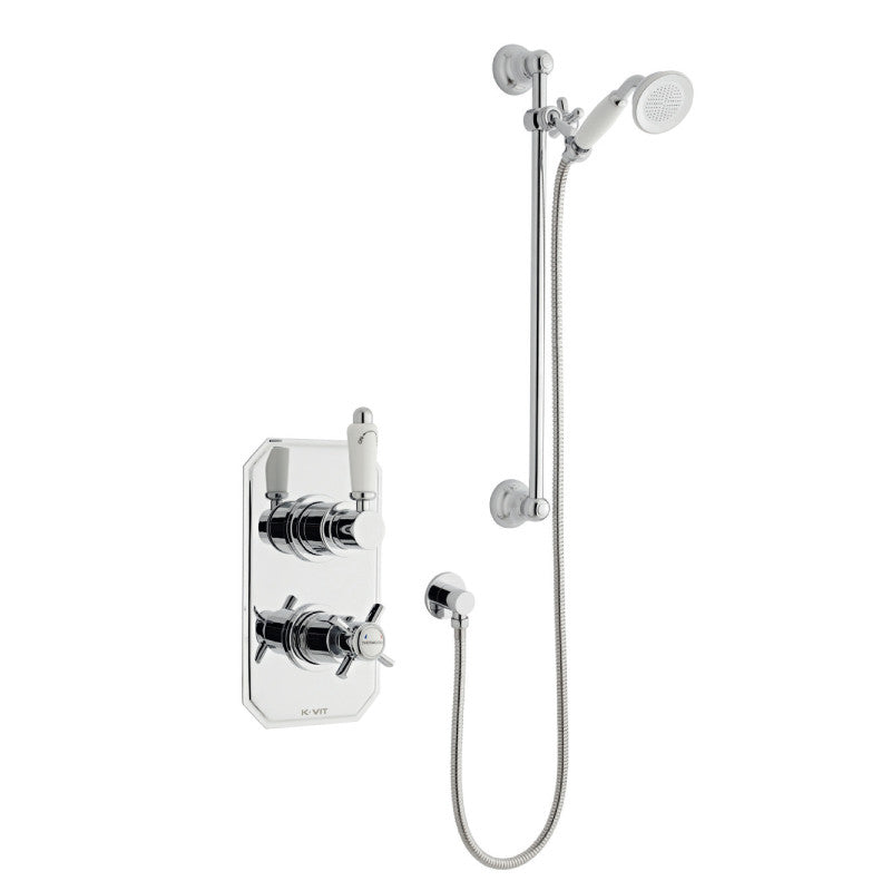 Klassique Shower Option 1