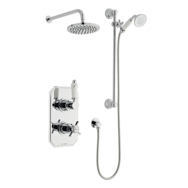 Klassique Shower Option 3
