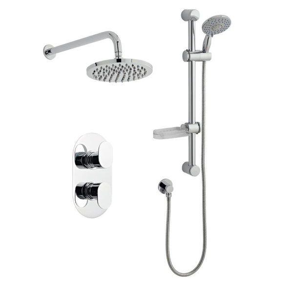 Logik Shower Option 3