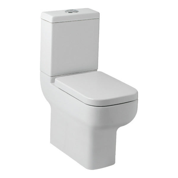 Options Comfort Height Close Coupled WC
