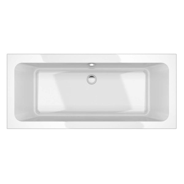 Options Double Ended Bath