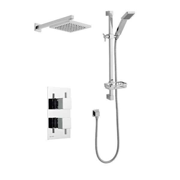 Pure Shower Option 3