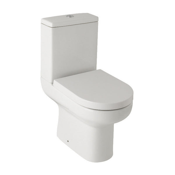 Revive Closed Coupled WC