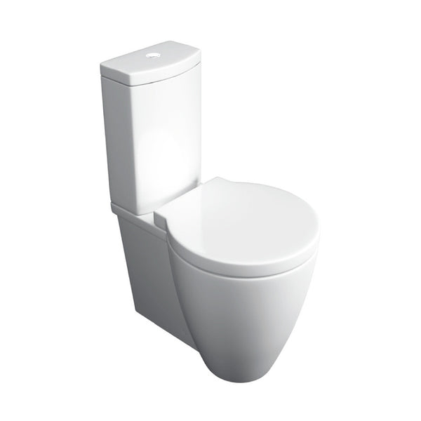 Milano Close Coupled WC