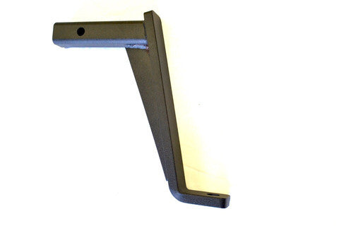 "14"" Medium Duty Drop Receiver Hitch"