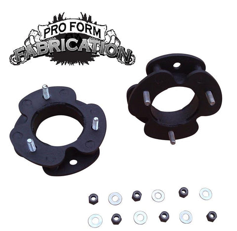"2005-2016 Dodge Dakota 2"" Front Leveling Lift Kit"