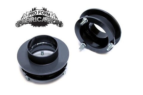 "2003-2013 Dodge Ram 2500/3500 2.5"" Leveling Lift Kit"