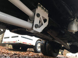 1994-1999 Dodge 2500/3500 Long Arm Upgrade