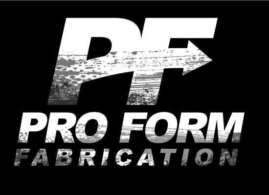 Pro Form Fabrication