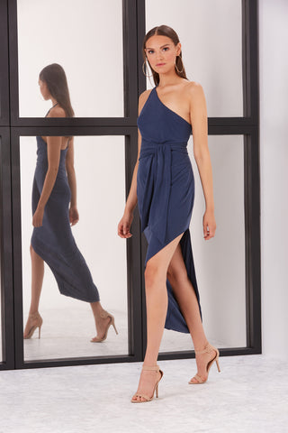 JACINDA SLIP DRESS