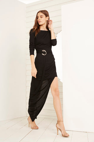 CONNOR MAXI DRESS