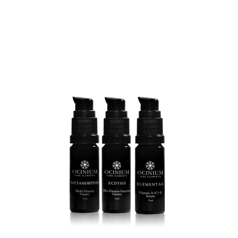 The Anti Ageing Mini Set