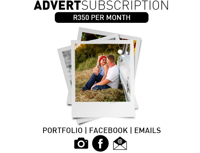ADVERT SUBSCRIPTION