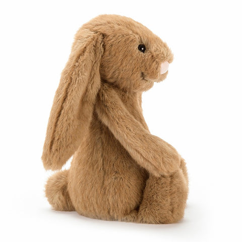 Bashful Bunny - Maple Medium