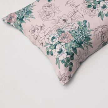 Bouquet Oxford Pillowcase