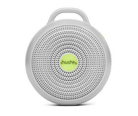 Hushh White Noise Machine