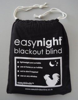 Easy Night Black Out Blind