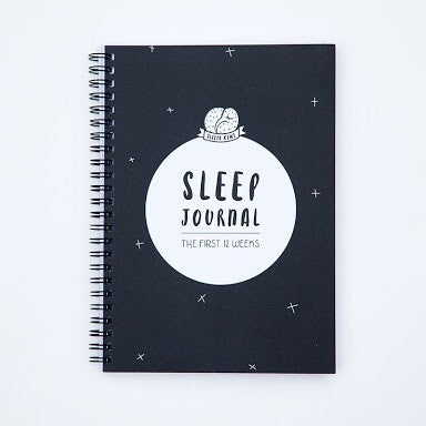 Sleepy Kiwi Journal