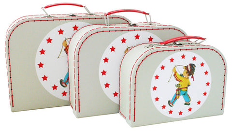 Bow and Arrow Suitcase Set - preorder