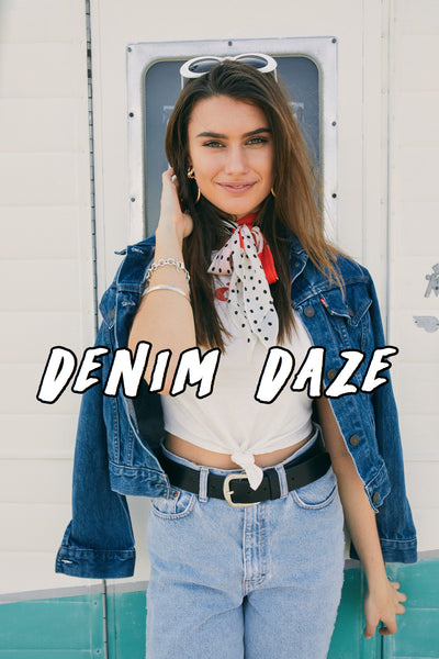 Denim Daze