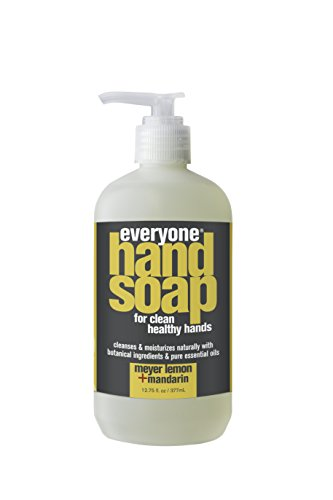 Everyone Hand Soap, Meyer Lemon plus Mandarin, 12.75oz, 3 Count -  - Everyone - ProducerDJ.Market
