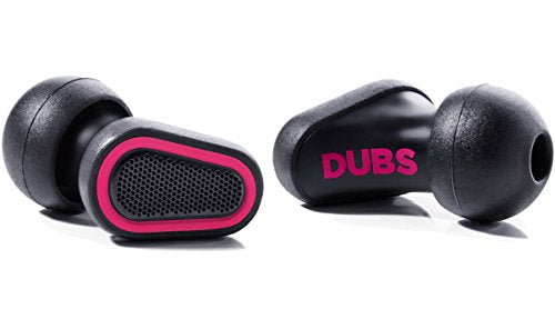 DUBS Noise Cancelling Music Ear Plugs: Acoustic Filters High Fidelity Hearing Protection -  - Doppler Labs - ProducerDJ.Market