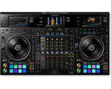Pioneer DJ Professional 4-channel controller for rekordbox dj & rekordbox video