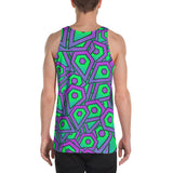 Intrepid Hearts Men's Tank Top