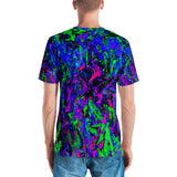 PlurthONEarth Abstract Men's T-shirt