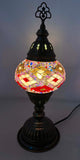 Handcrafted Mosaic Tiffany Table Lamp TMLN2-059