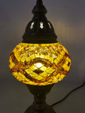Handcrafted Mosaic Tiffany Table Lamp TMLN2-068