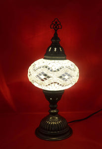 Handcrafted Mosaic Tiffany Table Lamp TMLN3-029