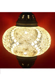 Handcrafted Mosaic Tiffany Table Lamp TMLN3-030
