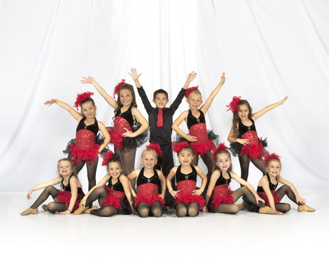 Dance Elite Holiday Special! - Pee Wees (Ages 3.5 - Pre K)