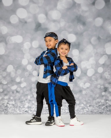 Hip Hop Boot Camp Ages 5-12