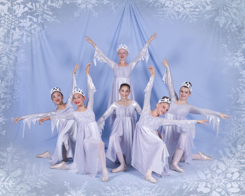 Dance Elite Holiday Special! - (Ages 5 through Adult)