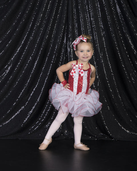 Dance Holiday Special! - Tiny Tots (Ages 2.5 - 3.5)