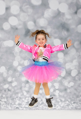 Pee Wee Ballet/Tap & Jazz/Hip Hop Classes (3.5- Pre K)
