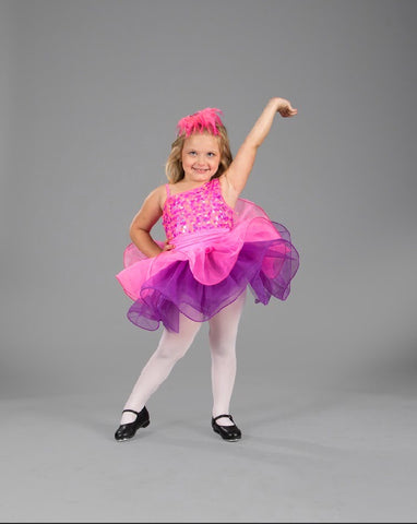 4 day Early Bird Costume Flash Sale- Tiny Tots & Pee Wees