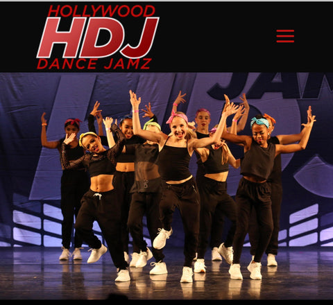 HDJ Competition- Competition- Duo/Trio entry fee