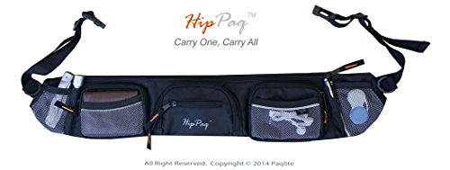 HipPaq - Carry Your Essentials On The Go Without Looking Bulky