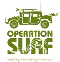 Operation Surf Santa Cruz
