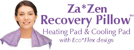 Recovery Pillow