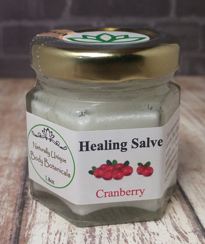 Gift Idea for christmas salve lotion body product