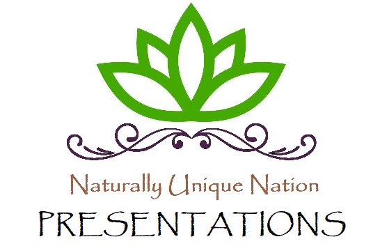 Naturally Unique Nation Presentation GG&J.com