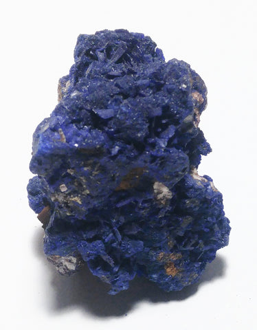 Gypsy Gems & Jewelry™ Naturally Unique™ Moroccan Minerals Azurite Blue Gemstone