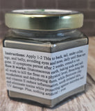 All Natural Flea and Tick Control Powder 4oz, Instructions, How it Works, Gypsy Gems & Jewelry™ Naturally Unique™ Pet Pawtanicals™ Salve, Pet Care, Organic Pet Products, Handmade Pet supplies, pet health, dog care, cat care, rabbit care