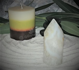 Spa Luxury Relax Reiki Energy Healing Meditation Natural Gemstone Mineral Gypsy Gems & Jewelry GGandJ.com Agate